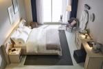한샘은 혼수 시즌을 앞두고 예비부부들을 위한 호텔 같은 신혼집 꾸미기 특별전을 25일까지 진행한다