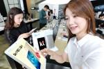 KT가 8일부터 직영 온라인 KT올레샵 및 전국 KT매장에서 전용 단말 Be Y 패드 2를 공식 출시한다