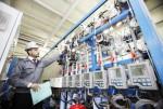 두산중공업이 영국 친환경 하수 슬러지 에너지화 플랜트를 수주했다