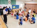 건국대 49대 총학생회 청춘어람과 재학생 100명으로 구성된 2017 교육봉사단 드림 선생님 2기 학생들이 7월 31일부터 8월 4일까지 강원 양양지역 초·중·고교 7곳을 방문해 여름방학 교육봉사 활동을 펼쳤다