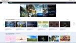 테크노블러드 코리아가 16일 PC방에서 즐기는 VR 스토어 VirtualGate의 베타서비스를 공식적으로 시작한다