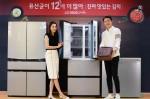 LG전자가 김장철을 앞두고 성능, 에너지 효율, 편의성을 모두 높인 김치냉장고 신제품을 대거 선보이며 고객 선택의 폭을 넓혔다
