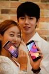 LG전자가 25일 Q 시리즈 두 번째 스마트폰 LG Q8을 국내 출시한다