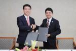 S-OIL이 말레이시아 페트로나스와 연간 70만톤의 LNG를 구매하는 계약을 체결했다
