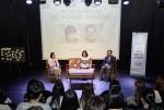 예스24는 8월 29일 서교동 레드빅스페이스에서 조남주 작가, 노회찬 의원이 100여명의 독자와 함께하는 2017 예스24 여름 문학학교 강연을 성황리에 마쳤다