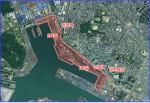 해양수산부가 인천내항 1․8부두 항만재개발 사업을 제안하기 위한 인천내항 1․8부두 항만재개발사업 사업화방안 수립 용역을 31일부터 착수한다