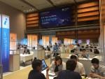 중소벤처기업부가 주최한 2017 글로벌 유통망 소싱페어가 열렸다