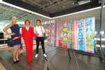 삼성전자가 30일 독일 베를린에서 열리는 국제가전박람회 IFA2017 개막에 앞서 하반기 주요 신제품과 서비스를 공개하는 프레스 컨퍼런스를 개최했다