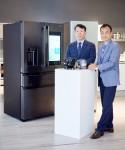 삼성전자가 독일의 규격 인증기관인 독일전기기술자협회로부터 냉장고 핵심부품인 인버터 컴프레서 품질시험에서 21년 수명을 인증받았다