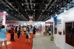 중국 국내외 주요 미용 및 화장품관련 업체 등 약 400개사 이상이 참가한 북경미용박람회