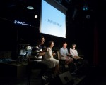 텐가코리아가 개최한 나의 토크콘서트-20대, 성을 말하다 토크콘서트