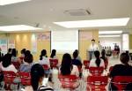 강동미즈여성병원이 개최한 주치의와 산모들이 함께하는 힐링 토크쇼