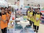 아미코스메틱이 22일 중국 왓슨스 런칭을 기념하여 중국 파워 KOL, 왕홍과 함께 진행하는 프로모션 이벤트를 성공적으로 마쳤다