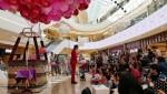 쇼핑테마파크 스타필드가 최장 10일의 연휴가 예상되는 추석을 맞아 하남·코엑스몰·고양 등 전 점에서 다채로운 추석 이벤트를 진행한다. 사진은 신세계 프라퍼티 매장