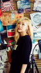 가수 니니가 프로젝트 마지막 음원 달빛섬아이를 12일 공개한다