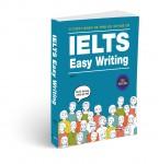 IELTS Easy Wriiting, 전현선 지음, 484p, 1만8900원