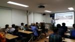 경북 청도군 청도시장은 9월 13일 청도시장 상인회 평생학습교육장에서 2017년도 골목형 시장육성사업 착수보고회를 개최하였다.
