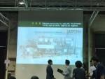 BIM건축사업단 소속 건축학과 5학년 신진호 학생 대한민국건축대전 대상을 수상했다