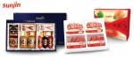 축산식품전문기업 선진이 올 추석을 맞아 다채로운 구성의 추석 선물 세트 29종을 출시했다
