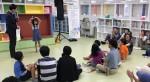 8월 31일 문화가 있는 날, 수성구립고산도서관 참여자들