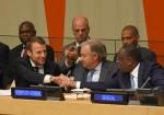 세네갈과 프랑스가 Global Partnership for Education 파이낸싱 콘퍼런스를 공동 개최한다