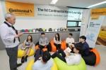 콘티넨탈 코리아가 지난 8월 28일부터 9월 1일까지 임직원들을 대상으로 하는 제1회 콘티넨탈 코리아 러닝위크를 성공리에 개최했다