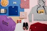 롯데제과가 LF의 여성복 브랜드 질바이질스튜어트와 협업하여 마가렛트와 빠다코코낫을 활용한 다양한 패션 제품을 출시한다