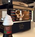 동원F&B가 덴마크 커핑로드 출시 2주년 기념 팝업스토어를 오픈했다