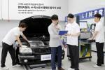 현대자동차가 노후 차량의 내∙외장을 복원하고 정비해주는 H-리스토어 캠페인의 참가자를 모집한다
