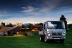 현대자동차는 10월중 마이티와 메가트럭 고객 가족을 초청해 글램핑 이벤트인 H:EAR-O Tour 프로그램을 진행한다