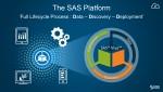 SAS코리아가 인공지능을 활용한 엔터프라이즈 분석 플랫폼 SAS 바이야를 발표했다