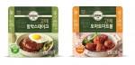 CJ제일제당이 간편하게 전문점 셰프의 미식 요리를 즐길 수 있는 고메 냉장 간편식을 출시했다