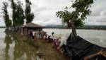 국경없는의사회는 미얀마 라카인 주 내 국제 인도주의 단체 및 국제 구호 활동가들의 독립적·무제한적 접근이 하루빨리 허용될 것을 긴급 촉구한다고 밝혔다. 사진은 라카인 주 미얀마와 방글라데시 국경 지대
