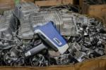 자동차 촉매변환장치용 반타 L 시리즈 휴대용 분석기