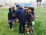 대한체육회가 축구 아이리그 우수 선수 트레이닝 프로그램을 개최한다