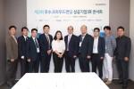 한국예탁결제원이 제2회 우수 크라우드펀딩 성공기업 IR 콘서트 성황리에 개최했다
