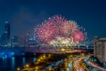2016 한화 서울세계불꽃축제