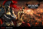 웹젠이 신작 모바일MMORPG 아크로드 어웨이크의 세계관을 그린 영상을 공개했다