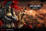 웹젠이 신작 모바일MMORPG 아크로드 어웨이크의 1차 비공개테스트 참가자 모집을 시작했다