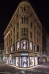 캘빈 클라인이 독일 뒤셀도르프에 멀티브랜드 라이프스타일 매장을 오픈한다