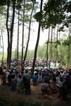 깊은산속 옹달샘에서 8090 낭만콘서트 옹달샘 숲속 힐링음악회가 열린다
