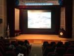 지식콘텐츠연구소가 개최한 인문강좌시리즈 중원의 역사–삼국시대 편
