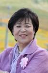 2017년 제15회 천상병귀천문학대상 수상자 이영춘 시인