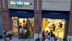 젤라뚜또가 신세계 백화점 의정부점, 센텀시티점을 통해 각각 10월 14일, 20일부터  팝업스토어 판매를 실시했다