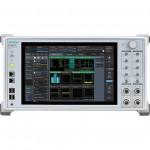 안리쓰가 출시한 무선 통신 분석기 Radio Communication Analyzer
