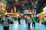 제45회 프랜차이즈 창업박람회 2017 SETEC이 9월 30일 성황리에 종료되었다