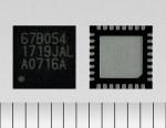 도시바 일렉트로닉스/스토리지가 드라이브의 효율을 높이고 잡음을 줄여주는 3상 브러시리스 팬 모터 컨트롤러 IC 신제품 B67B054FTG를 출시한다