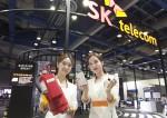 SK텔레콤이 코엑스에서 열리는 사물인터넷 국제전시회에 부스를 차리고 가정과 일터, 도시와 농장 등 우리 일상생활 전반에 적용된 다양한 IoT 제품과 서비스를 선보인다
