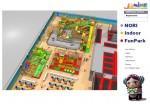 크리스피에서 제작한 3D 애니메이션 롤러코스터보이 노리가 독일 IT 기업인 JJIT와 독일 내 노리 파크 건설을 위한 계약을 체결했다