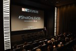 LG전자 전략 프리미엄 스마트폰 LG V30가 미국 뉴욕에서 열린 세계적인 영화제에서 세계 영화인들의 시선을 사로잡았다